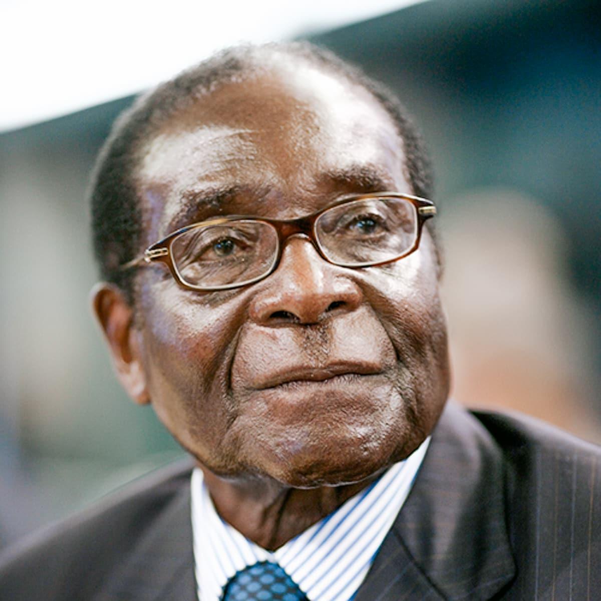 Héritage de Robert Mugabe: sa famille a-t-elle tout déclaré?