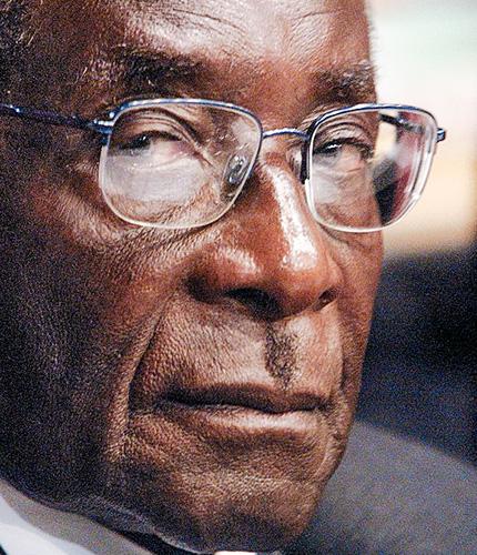 1. Robert Mugabe, naissance d'un combattant