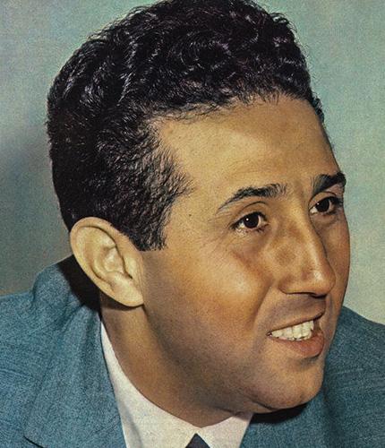 1. Ahmed Ben Bella, la genèse