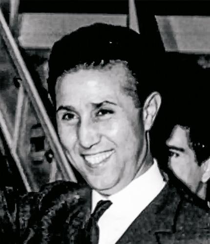 5. Ahmed Ben Bella, l'Indépendance