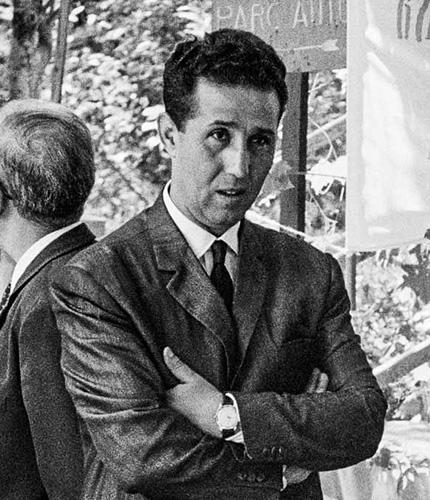 3. Ahmed Ben Bella, les années d'exil