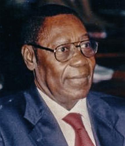 2. André Kolingba face à Bokassa