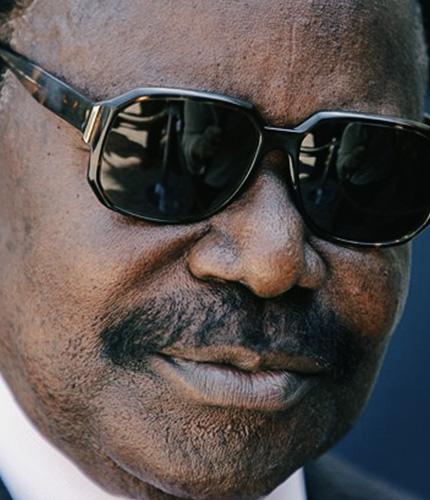 1. L'entrée en politique d'Albert-Bernard Bongo