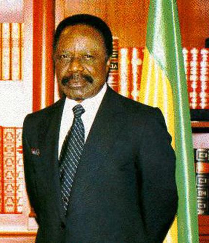 7. Au Gabon, Omar Bongo tout-puissant?