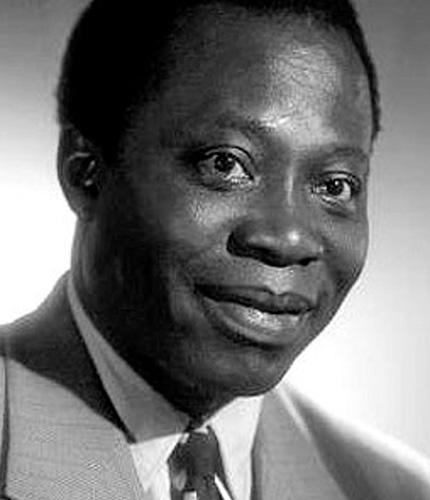2. Barthélémy Boganda