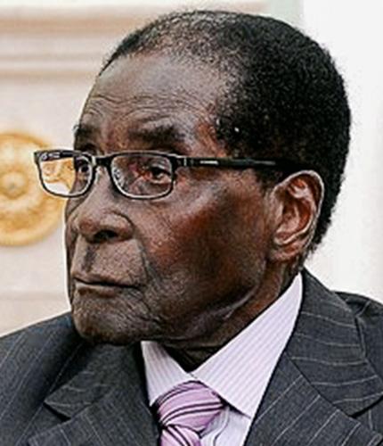 5. Robert Mugabe, la réforme agraire à pas forcés