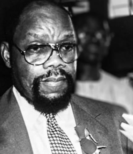 Odumegwu Emeka Ojukwu