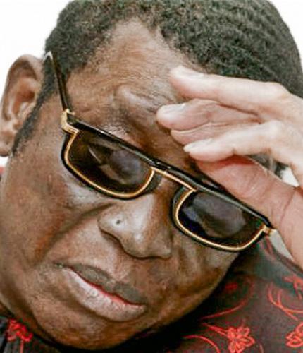 5. Gnassingbé Eyadema, la naissance d'une opposition