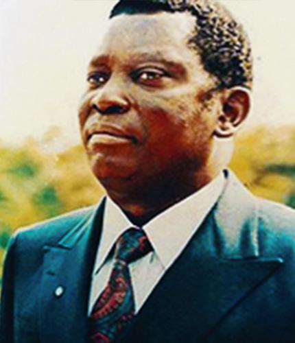 4. Gnassingbé Eyadema, le durcissement du régime