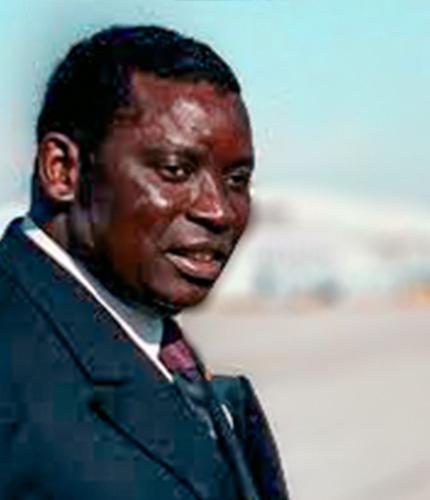 3. Gnassingbé Eyadema, la consolidation du pouvoir