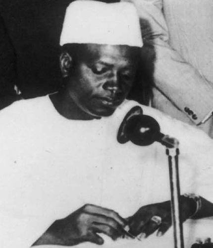 1. La naissance de la République soudanaise