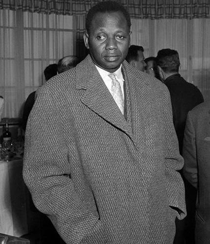 4. L'arrestation de Mamadou Dia