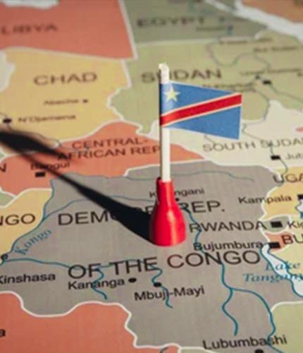 1.  Laurent-Désiré Kabila