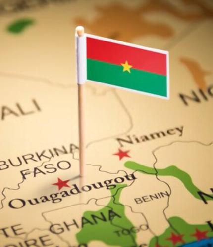 1. Que reste-t-il de la révolution burkinabé?