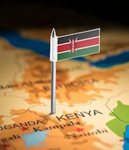 1. Kenyatta, défenseur des droits des Kikuyu
