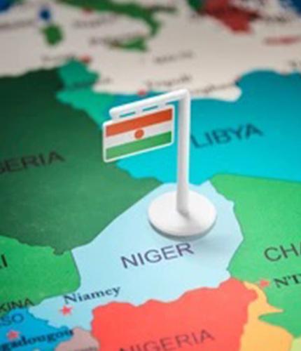 1. Fin de la tradition des coups d'Etat au Niger?