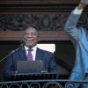 Afrique du Sud: la mémoire de Mandela célébrée, son héritage social en débat