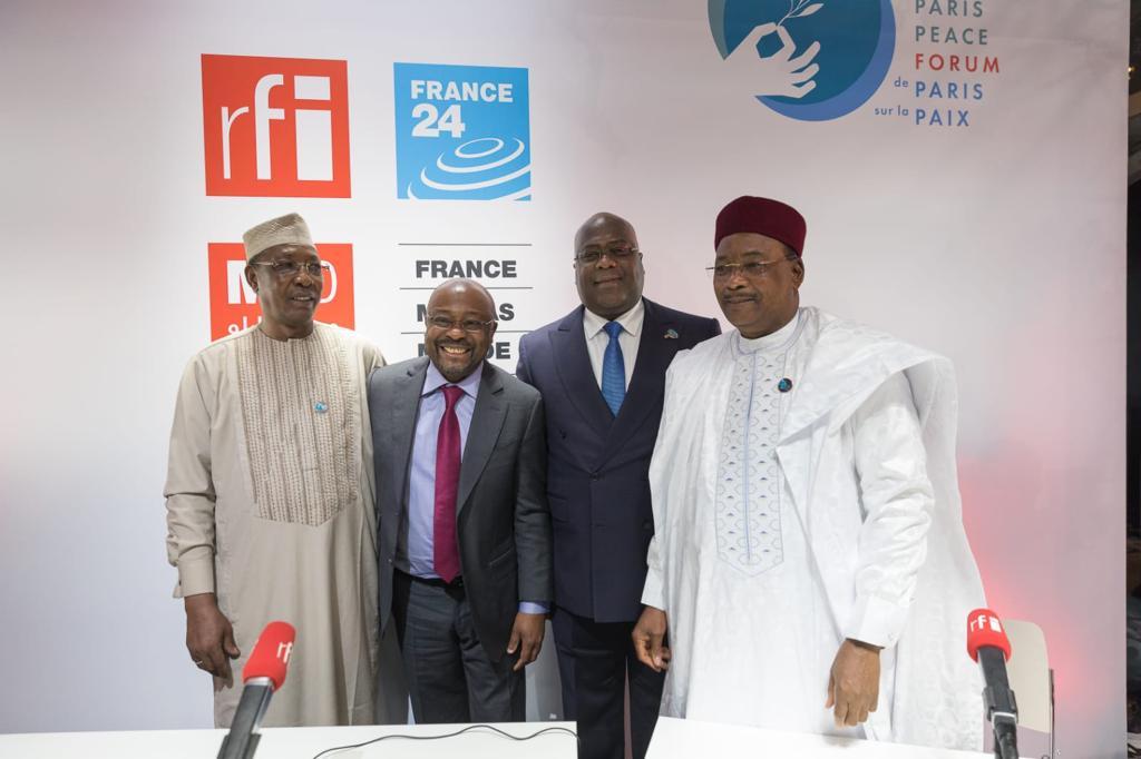 """<span  class=""""uc_style_uc_tiles_grid_image_elementor_uc_items_attribute_title"""" style=""""color:#ffffff;"""">Forum de la paix 2019 (avec les présidents Idriss Déby, Félix Tshisekedi, Mahamadou Issoufou)</span>"""